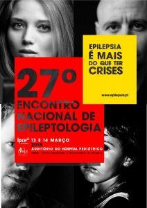 27º Encontro nacional de epileptologia
