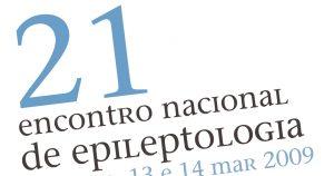 21º ENCONTRO NACIONAL DE EPILEPTOLOGIA